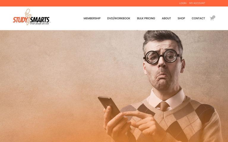StudySmarts™ Online Learning Platform